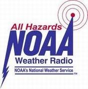 all hazards radio stark county north dakota